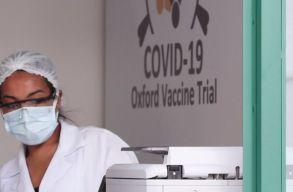 Meghalt egy orvos, aki az oxfordi covid elleni vakcina tesztelésében vett részt önkéntesként
