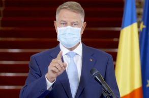 Johannis visszaküldte a parlamentbe a választások megszervezésérõl szóló törvényt