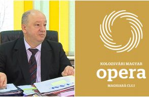 Késõn ugyan, de végre megszólalt a Kolozs megyei DSP a Kolozsvári Magyar Opera ügyében