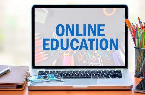 3014-re nõtt azoknak a tanintézeteknek a száma, ahol kizárólag online zajlik az oktatás