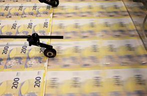 Az uniós tagállamok évente 50-70 milliárd euró közötti összegtõl esnek el a multik adótrükkjei miatt