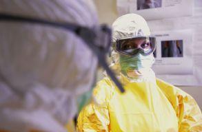 Koronavírus Romániában: rekordszámú elhalálozás egy nap alatt