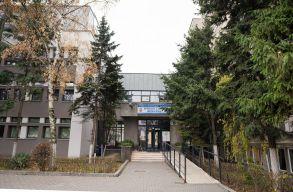 Bõvül a kolozsvári Clujana kórház sürgõsségi részlege