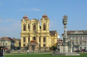 Temesvár és Veszprém egyszerre lesznek Európa kulturális fõvárosai 2023-ban