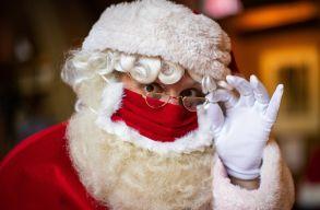 Veszélyben a karácsony! Európa bezár a koronavírus második hullámának tetõfokához közeledve