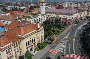 Claudiu Maior szerint etnikai alapon bántják a vásárhelyi polgármesteri hivatal román dolgozóit