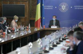 Orban: az a célunk, hogy december 31-ig elfogadjuk a költségvetés-tervezetet