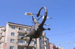 Sepsiszentgyörgy is fog programokat szervezni Veszprém európai kulturális fõvárosának évében