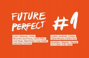 Future Perfect #1: a kolozsvári Ecsetgyár és a sepsiszentgyörgyi Magma közös kiállítása