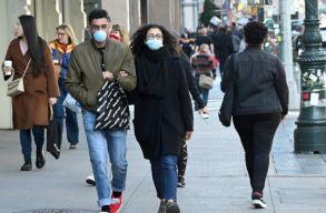 """Közegészségügyi szakember: """"az iskolák bezárását nem tartom indokoltnak, a vesztegzártól azonban nem szabadulunk meg"""