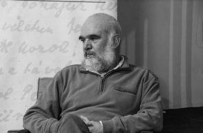 Vida Gábor kapta a Helikon Kemény Zsigmond-díját