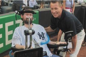 Az Ice Bucket Challenge mozgalom oszlopos tagjától búcsúznak: Patrick Quinn 37 évesen hunyt el