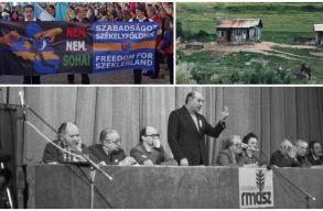 Újra kell gondolni a kisebbségi kérdéseinket – Toró Tibor politológussal beszélgettünk