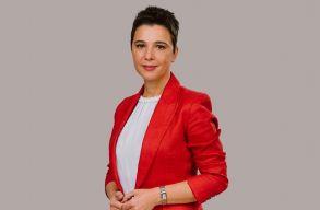 Csép Éva Andrea: társadalmunk alapköve a család biztonsága