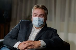 László Attila: én azt szeretném, hogy az RMDSZ nélkül nemhogy dönteni, még álmodni se lehessen