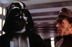 Elhunyt az egykor Darth Vadert alakító színész, Dave Prowse