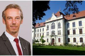 Ismét kihallgatta Tamási Zsoltot a marosvásárhelyi katolikus líceum ügyében a DNA