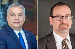 Mit mondott Orbán Viktor Szájerrõl, aki a Fideszbõl is kilépett?