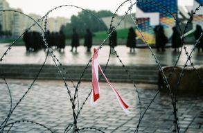 Belarusszia: az országban mészárlás zajlik, minden élõ, humánus, tehetséges és szakértõ ember érintett