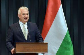 Semjén Zsolt a diaszpórában élõ erdélyi magyarokat buzdítja az RMDSZ-re való szavazásra