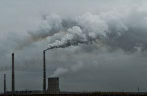 Megegyeztek az Unió tagállamai: 55%-kal csökkentik tíz év alatt az üvegházhatású gázkibocsátást