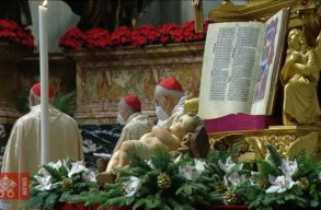 """Ferenc pápa a """"jóságban analfabétákhoz"""" szólt, akik nem ismerik fel, hogy minden """"selejtnek"""" tartott ember Isten fia"""