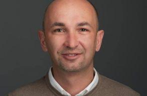 Balázs Attila lett az RMDSZ ideiglenes ügyvezető elnöke