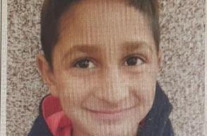 Eltûnt egy Arad megyei kisfiú is, 200 ember keresi