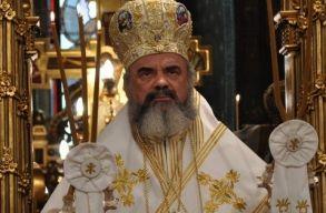 Az ortodox egyház is besegít az oltási kampány népszerûsítésében