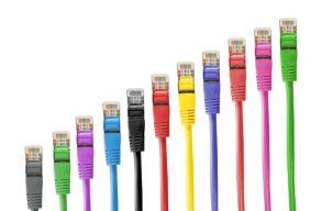 Alig nõtt az internethozzáférés 2020-ban Romániában