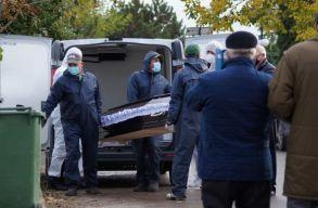 2020 statisztikái: így ugrott meg a halálozások száma a járvány miatt