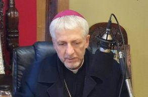 Elhunyt Florentin Crihãlmeanu görögkatolikus püspök