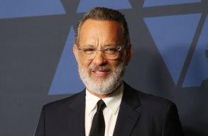 Tom Hanks lesz a Joe Biden beiktatását közvetítõ televíziós mûsor házigazdája