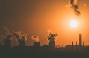 Tánczos Barna: oxigén-adó bevezetésével lehetne visszaszorítani a levegõszennyezettséget