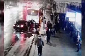 Három személy elrabolt egy 15 éves lányt Kolozsvár belvárosában