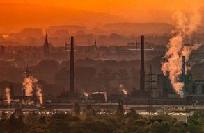 A lég- és környezetszennyezés tömeges migrációhoz vezet. Most már jogi példa is van ennek alátámasztására