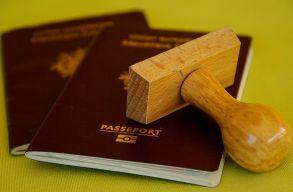 A világ legerõsebb útlevelei: melyik ország állampolgáraként lehet legkönnyebben utazni idén?