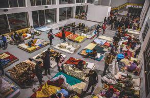 A csíksomlyói roma családok több mint fele hazaköltözött a telepre