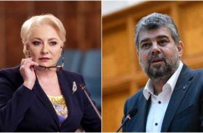 Viorica Dãncilã elmesélte, hogy vette õt rá Ciolacu arra, hogy lemondjon a PSD elnökségérõl