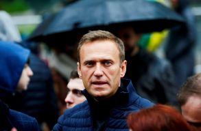 Az orosz hatóságok õrizetbe vették Navalnij közeli munkatársait is