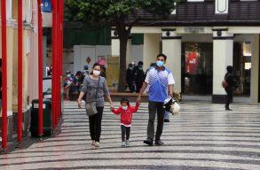 Koronavírus-évforduló: egy éve zárták le Vuhant