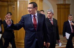 """Ponta nagyon megs�rt�d�tt: """"Johannis a jobb�gy�nak n�z"""""""