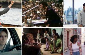 Online díjátadó a Sundance-en: ezek a fõdíjas filmek