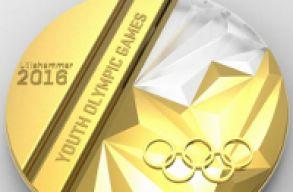Rom�n fiatal tervezte a 2016-os ifj�s�gi t�li olimpia �rm�t