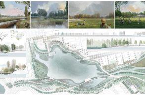 45 hektáron terül majd el a kolozsvári Keleti Park - megvan a pályázat nyertese