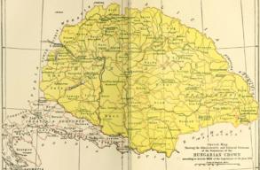 Online lehet böngészni a középkori Magyarországot