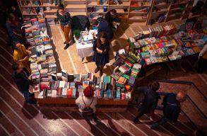 Kulturális miniszter: a fesztiválokat és könyvvásárokat csak közvetett módon tudjuk támogatni