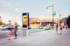 New Yorkban beindul az ingyenes utcai wifi