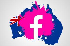 Ausztrália csak a kezdet volt a Facebook vs. média csatában?
