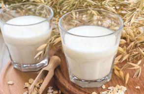 Az EU megtiltaná, hogy a vegán tejhelyettesítõket tejnek nevezzék a gyártók